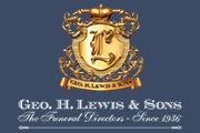 Geo. H Lewis & Sons