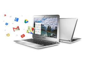 Google - Introducing the Chromebook