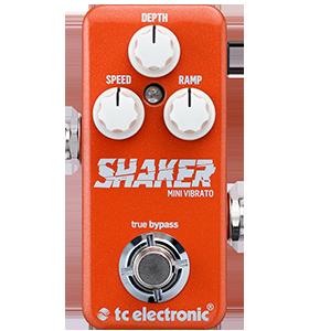 Shaker Mini Vibrato