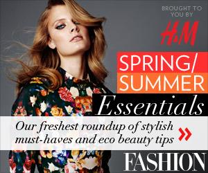 Spring/Summer Essentials Guide